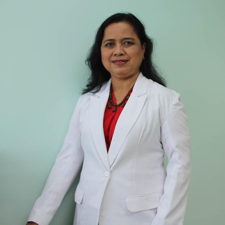 dr. Puspita Laksmintari Sulaiman, Sp.KK