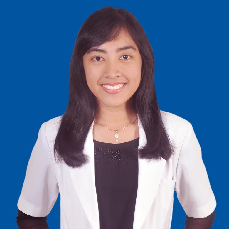 dr. Bara Tracy Lovita
