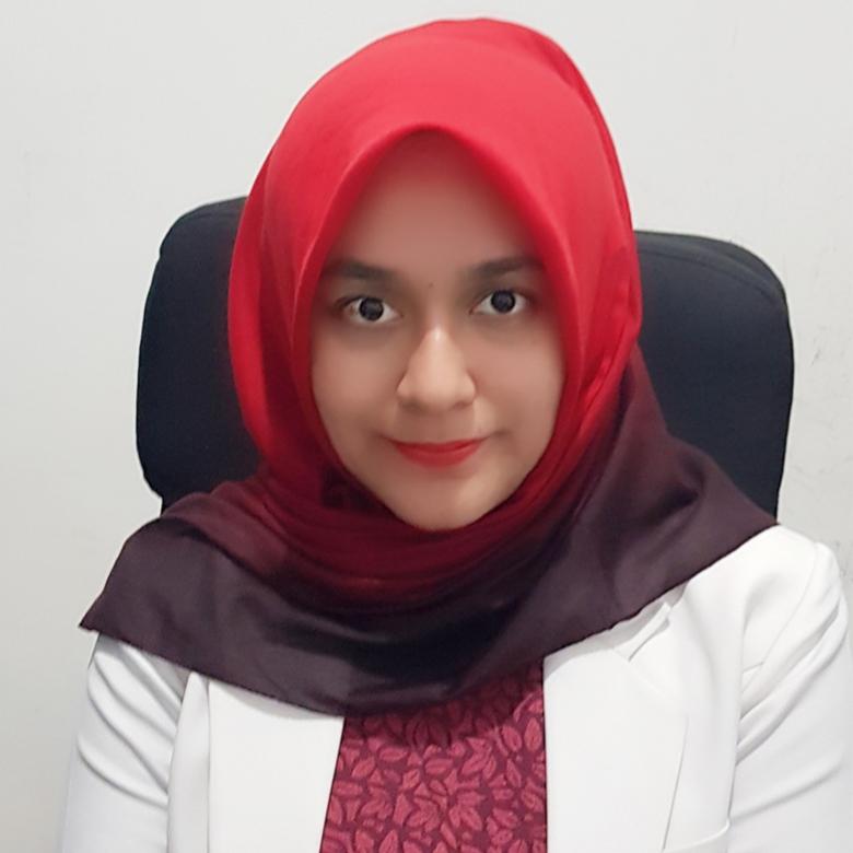 dr. Faradiana Rasyidi