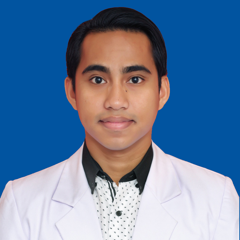 dr. Muhammad Edy Haeruddin