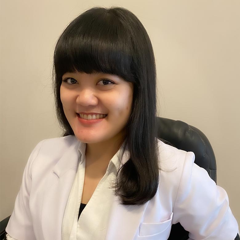 dr. Jenny Indah Haryanti