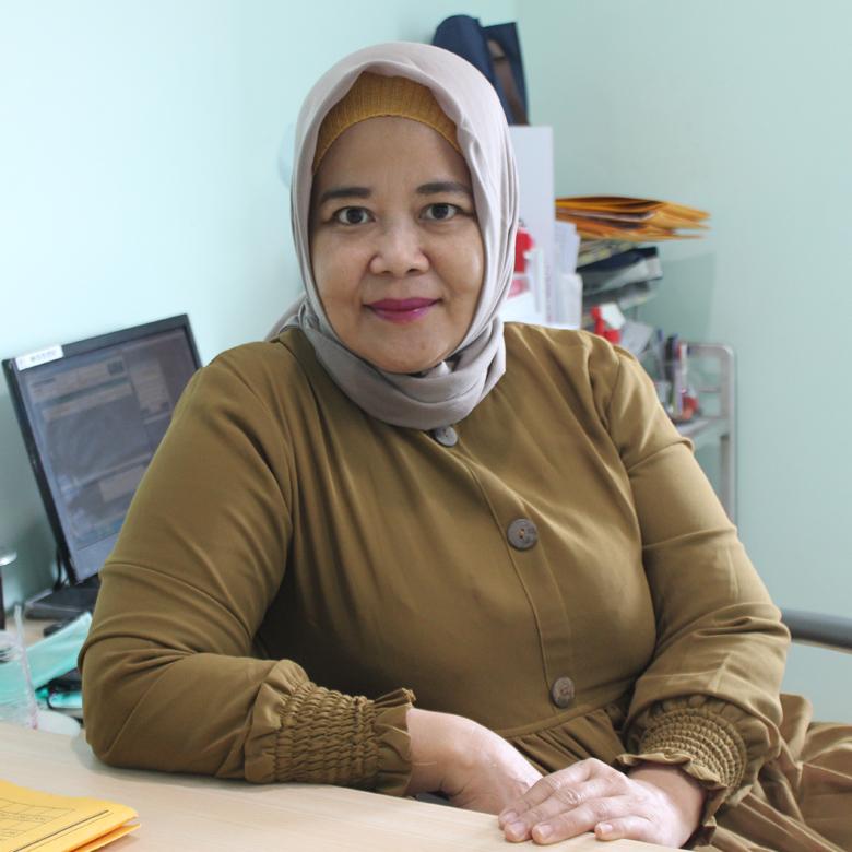dr. Dewi Anggarawati, Sp.OG