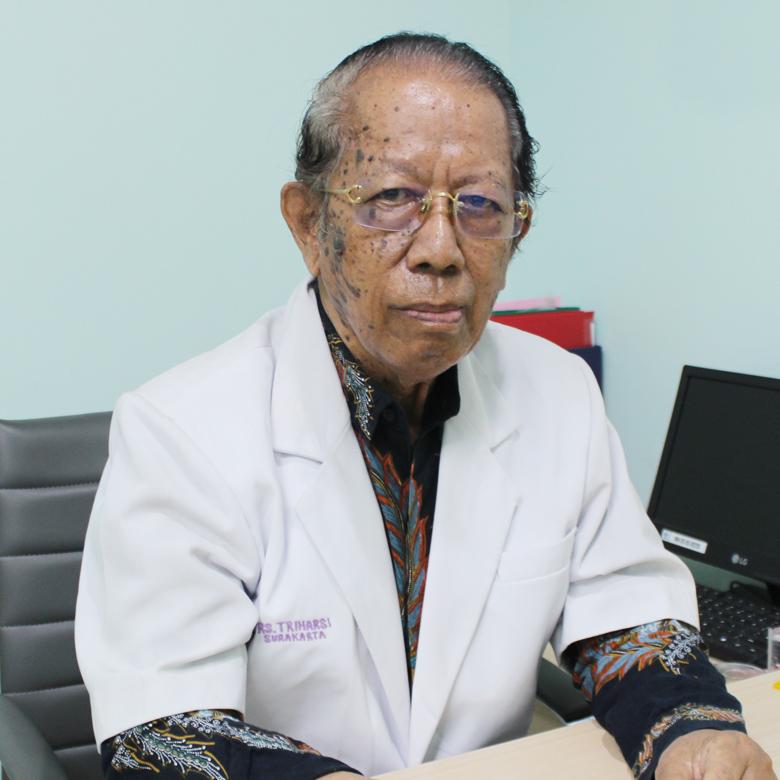 dr. Sunyataningkamto, Sp.A