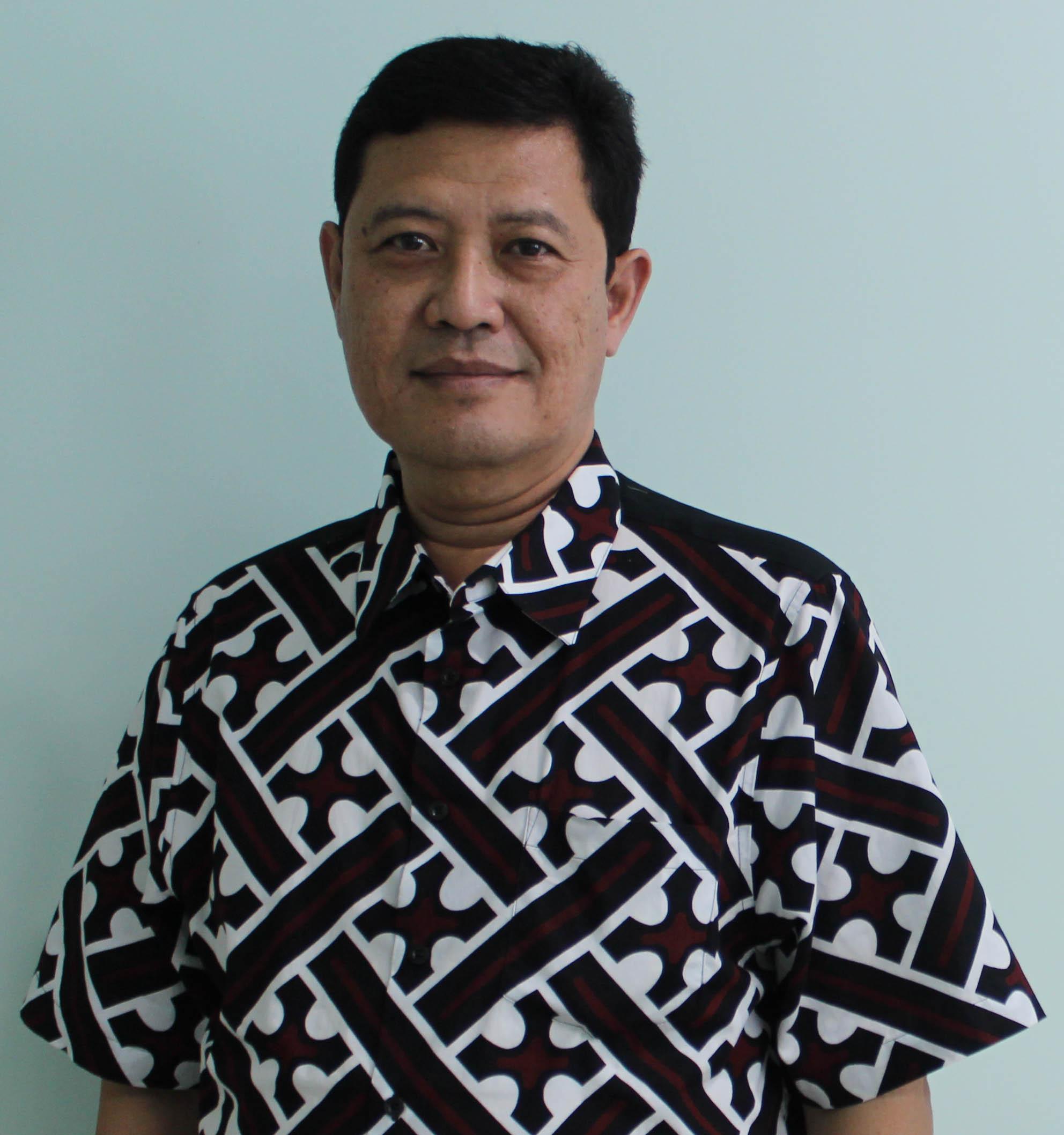 dr. Setyo Budi Bawono, Sp.OG