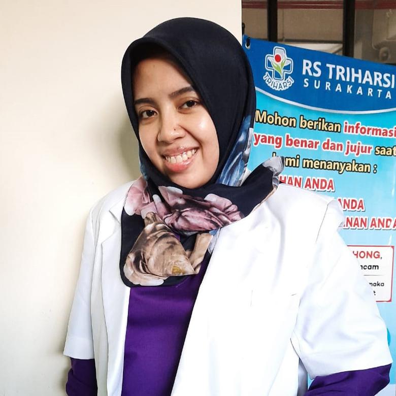 dr. Noviana Rahmawati