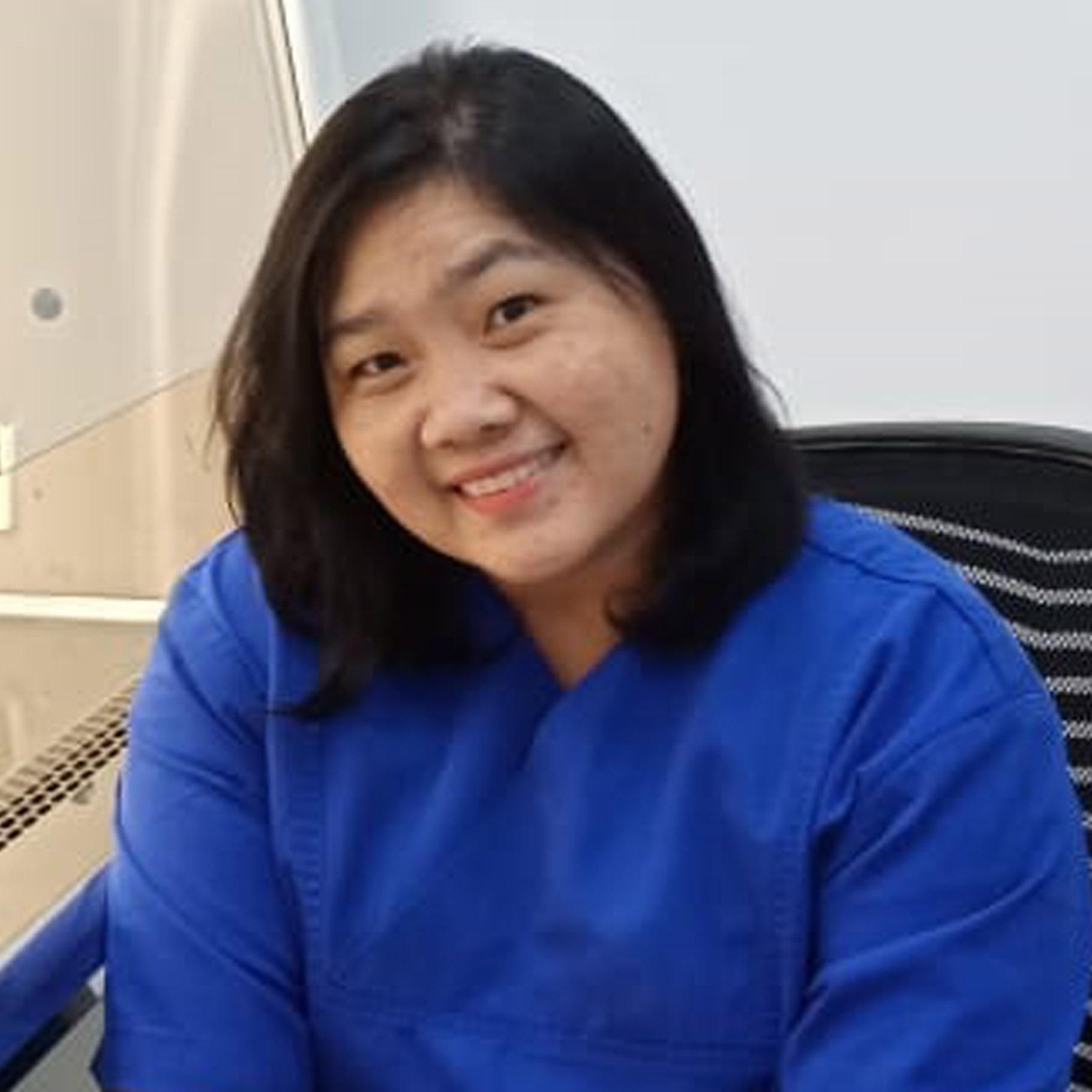 dr. Yunika Puspa Dewi. Sp.PK, M.Sc