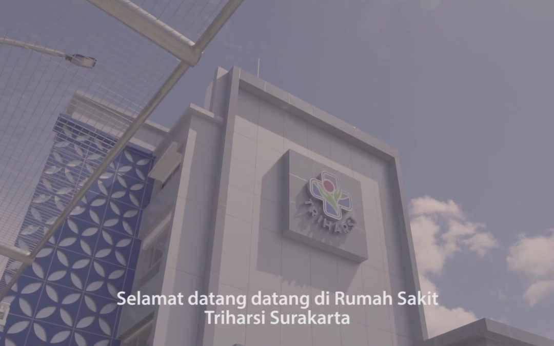 Protokol New Normal RS Triharsi Surakarta