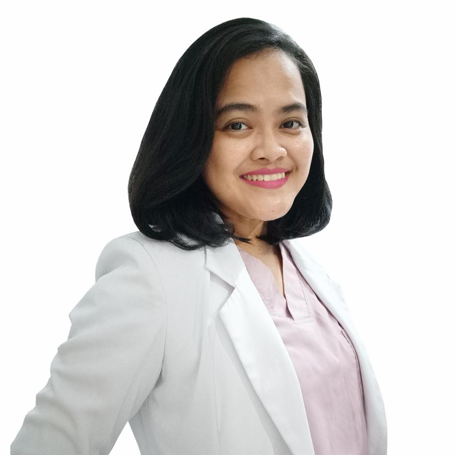 dr. Eka Agus Setyarini, Sp.M