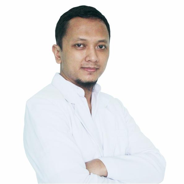 dr. Sihwidhi Dimas Sudarmadi, Sp.PD